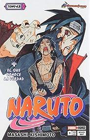 Naruto. Vol. 43