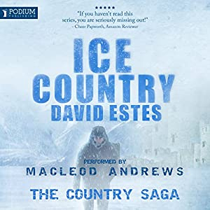 Ice Country Audiobook