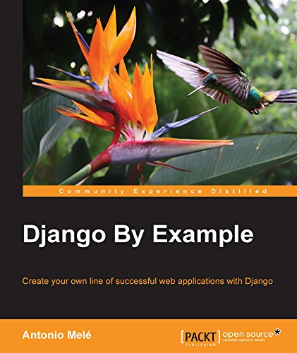 Download Django by Example Pdf