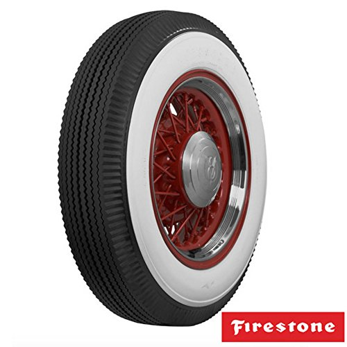 Coker Tire 3 1/4 Inch Whitewall - 600-16