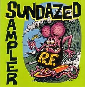 Sundazed Sampler