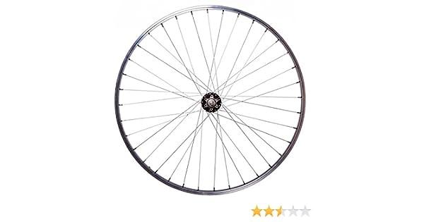 700 C Q/R HYBRID – Freno de disco trasero bicicleta rueda 7/8/para ...