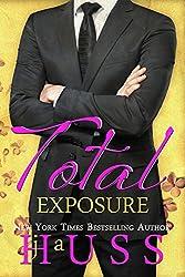 Total Exposure (Jordan's Game Book 1)