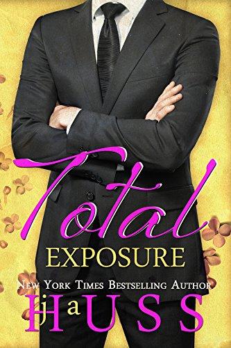 Total Exposure (Jordan's Game Book 1) cover
