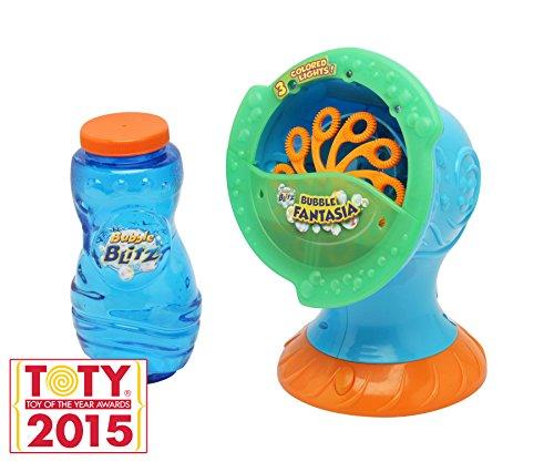 - Blitz Bubble Fantasia Bubble Machine