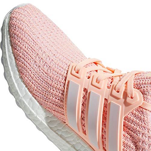 true S18 clear Ultraboost Femme Orange Adidas W Pink orchid Tint Arancione Chaussures Clear De Running Pink 7HwAP1x
