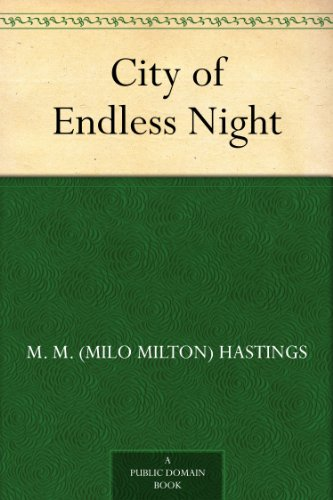 City of Endless Night (End Of The World Predictions Throughout History)