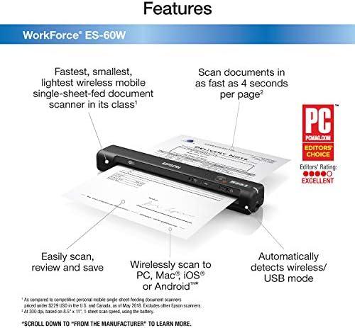 Epson ScanSmart Software