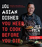 Asian Cookbooks Review and Comparison