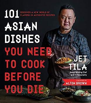 101 Authentic Recipes Asian Cookbook