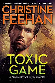 Book Cover: Toxic Game