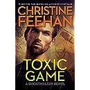 Toxic Game (A GhostWalker Novel)