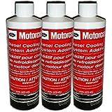 Amazon com: Motorcraft VC8 Diesel engine coolant additive