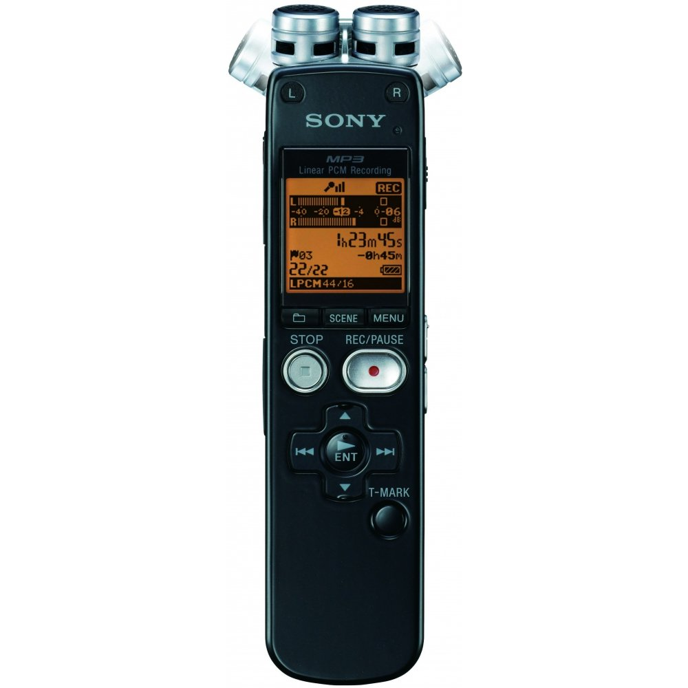sony ic recorder. amazon.com: sony icd-sx712 digital flash voice recorder: office products ic recorder r