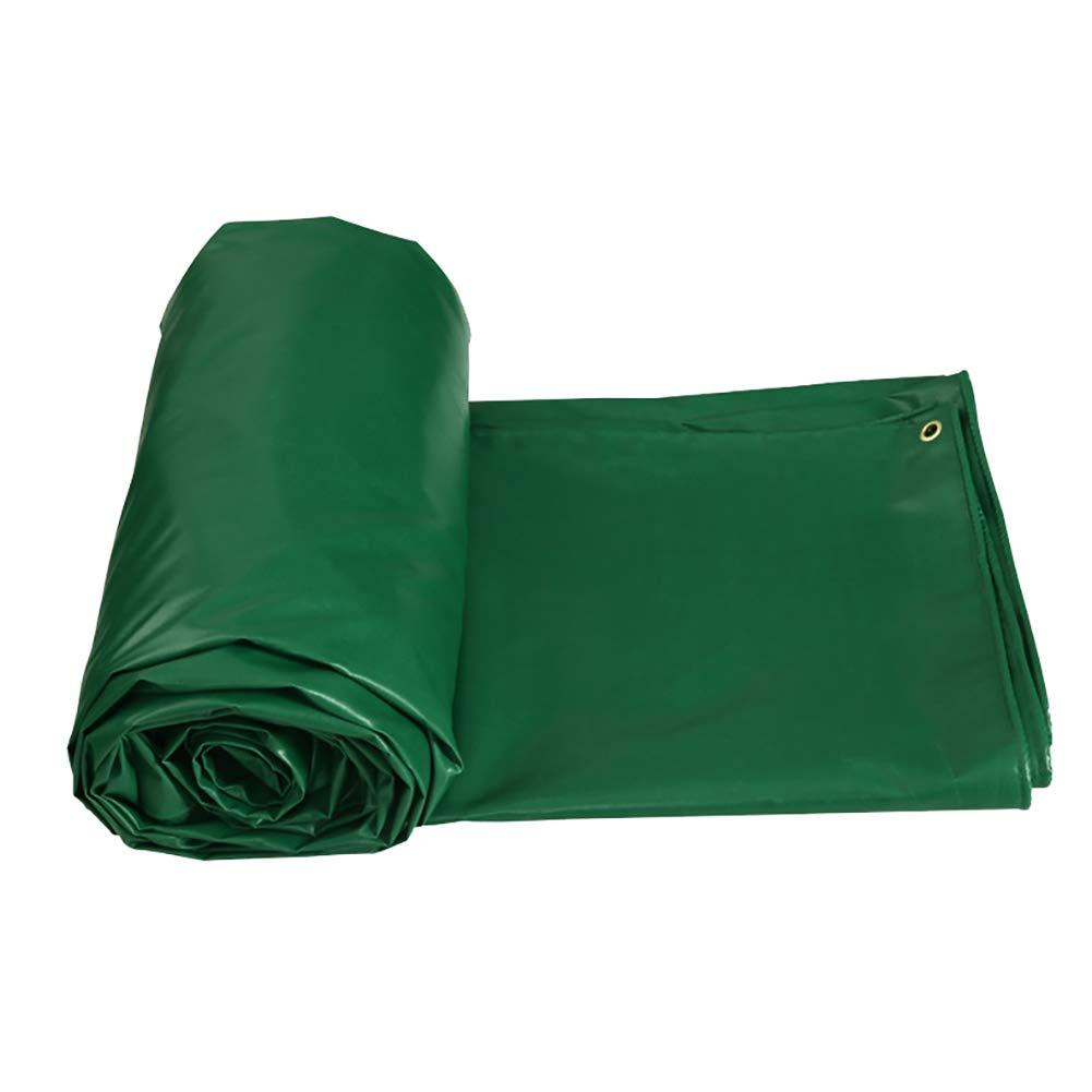 CAOYU Sonnencreme Verdickung Sonnenschutz Markise Isolierplane gepolsterte Wasserdichte Plane Hochleistungs-Plane Plane Plane Outdoor Camping Zelt