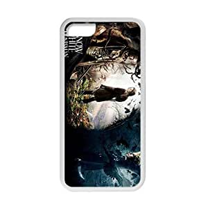 Diy iPhone 6 plus TYHde blanche neige et le chasseur Hot sale Phone Case for iPhone 6 plus ending
