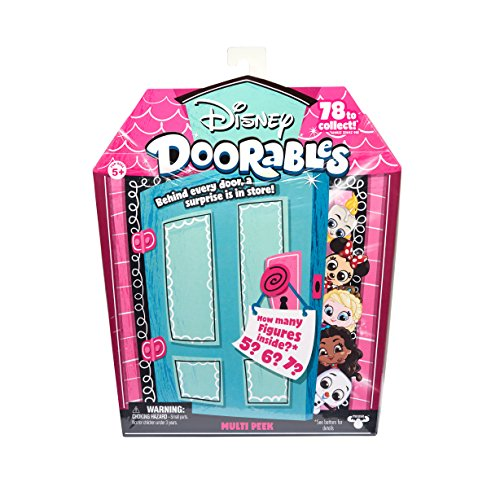 Disney Doorables Multi Peek by Disney Doorables