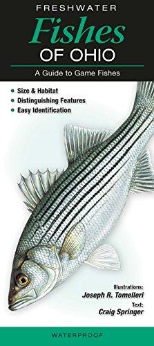 Freshwater Fishes of Ohio