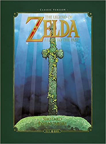 Amazon Fr The Legend Of Zelda A Link To The Past