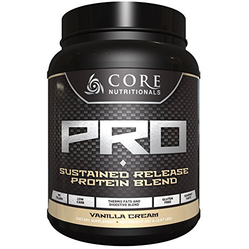 Cheap Core Nutritionals PRO Dietary Supplement, Vanilla Cream, 2.07 lbs