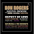 Ron Rogers - Song Book - The Original Recordings Remastered!