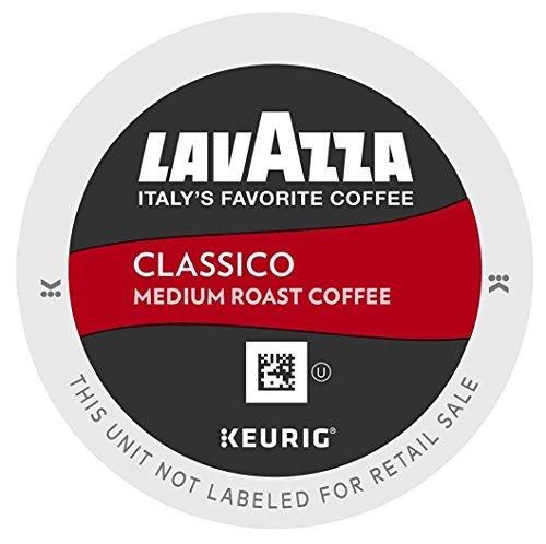 k cup coffee lavazza - 1