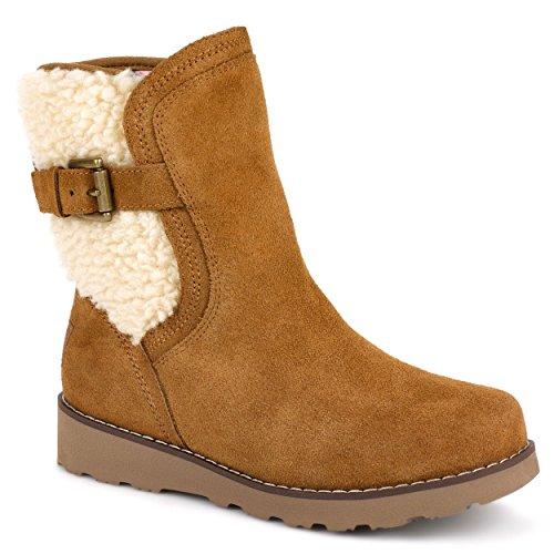 Jayla Fille Boots Fauve Australia UGG Fauve aAqRTUw