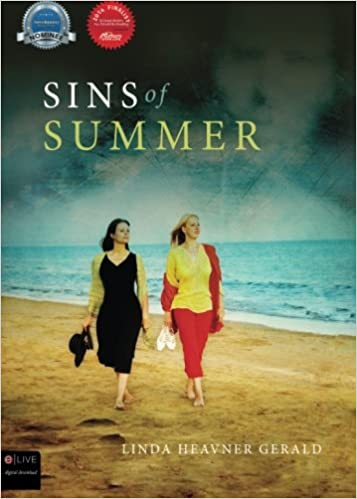 db7d47c06 Sins of Summer: Linda Heavner Gerald: 9781681647807: Amazon.com: Books