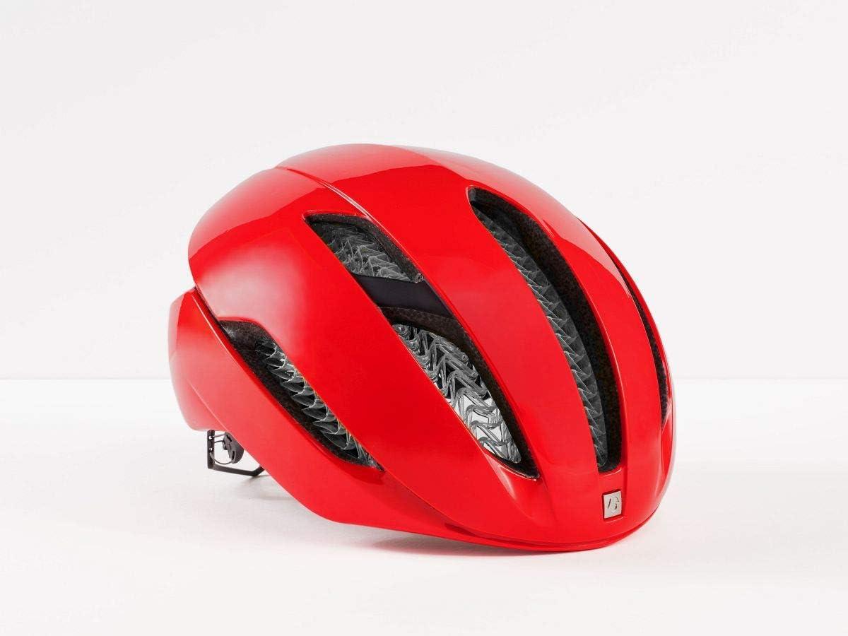 Bontrager XXX WaveCel 2020 - Casco para Bicicleta de Carreras ...