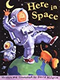 Here in Space, David Milgrim, 0816744629