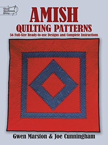 amish quilting books - 4