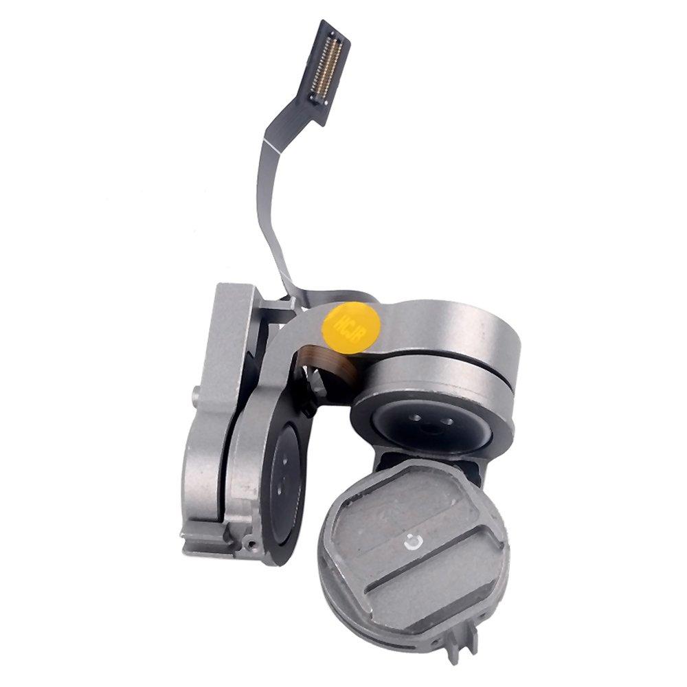 Original NOT New Gimbal Camera Arm Motor with Flat Flex Cable Repair Part Replacement Parts for DJI Mavic Pro