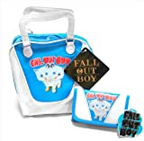 Fall Out Boy Kitten Bowler Bag Purse and Wallet