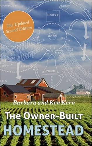 Book The Owner-Built Homestead