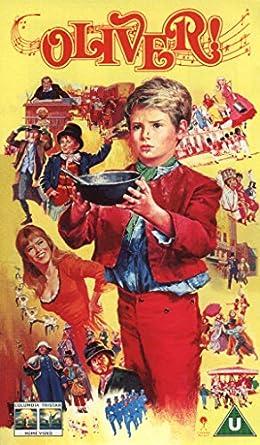 Oliver! [Reino Unido] [VHS]: Amazon.es: Ron Moody, Shani ...