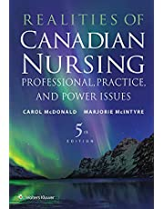 Realities of Canadian Nursing: Professional, Practice, and Power Issues