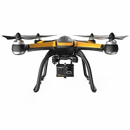 Hubsan H109S x4 GPS Drone 5,8 GHz FPV con 1080p HD cámara 6 Axis ...