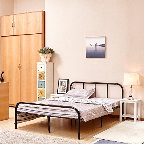 Coavas Bed Frame