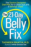 Best Beachbody Cookbooks - The 21-Day Belly Fix: The Doctor-Designed Diet Plan Review