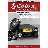 Cobra 19ULTRAIII CB Radio