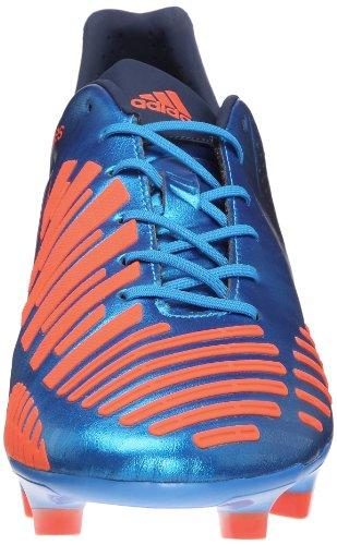 ADIDAS Adidas predator d5 trx fg zapatillas red fubol hombre