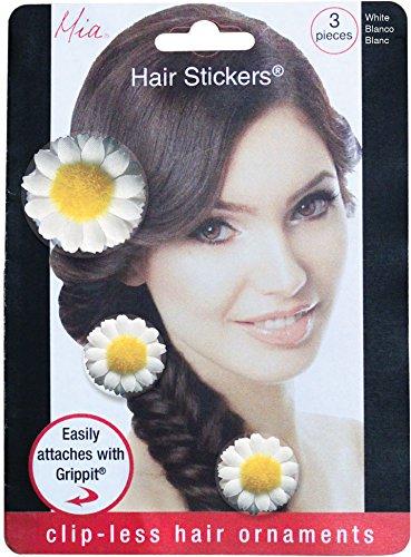 Mia Hair Stickers-