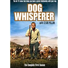 Dog Whisperer With Cesar Millan - The Complete First Season (2004)