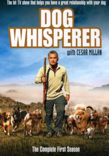 Dog Whisperer With Cesar Millan - The Complete First Season (Cesar Millan People Training)