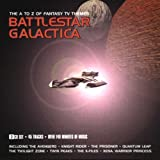 Battlestar Galactica - a-Z of Fantasy TV Themes by Various Artists