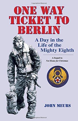 One Way Ticket to Berlin