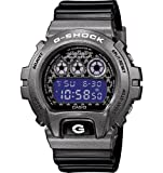 G-Shock DW-6900 Crazy Color Classic Series Men's Stylish Watch – Black / One Size, Watch Central