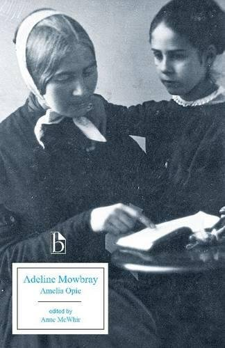 Adeline Mowbray / The Mother and Daughter