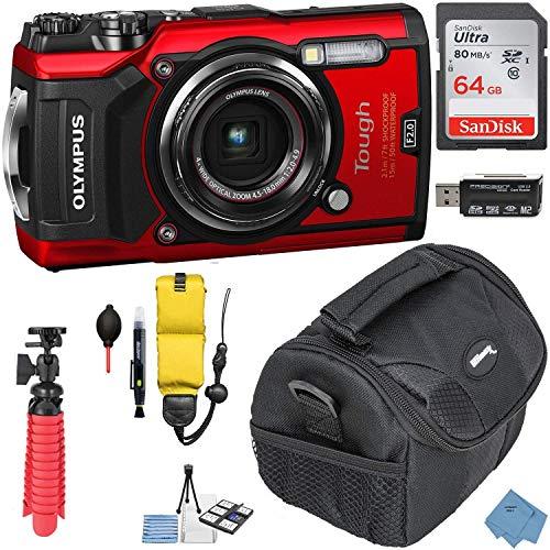 Best Tough Waterproof Camera - 9