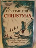 img - for It's Time for Christmas book / textbook / text book